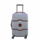 Delsey Chatelet Air walizka S silver